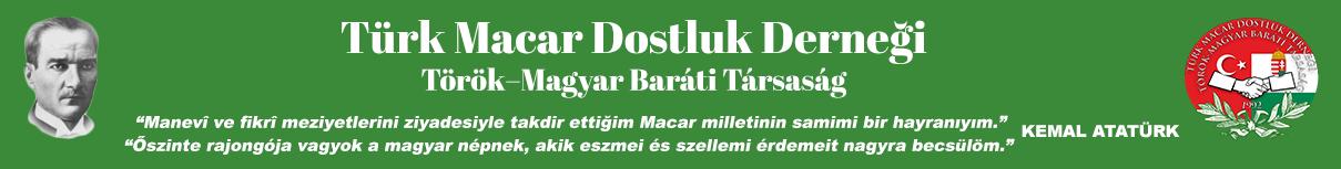 Türk Macar Dostluk Derneği