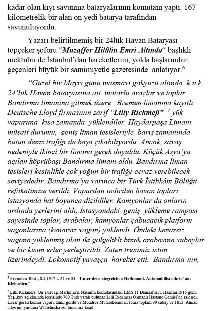Avusturya-Macaristan-Ulastirma-Birliklerinin-Turk-Cephelerindeki-Faaliyetleri