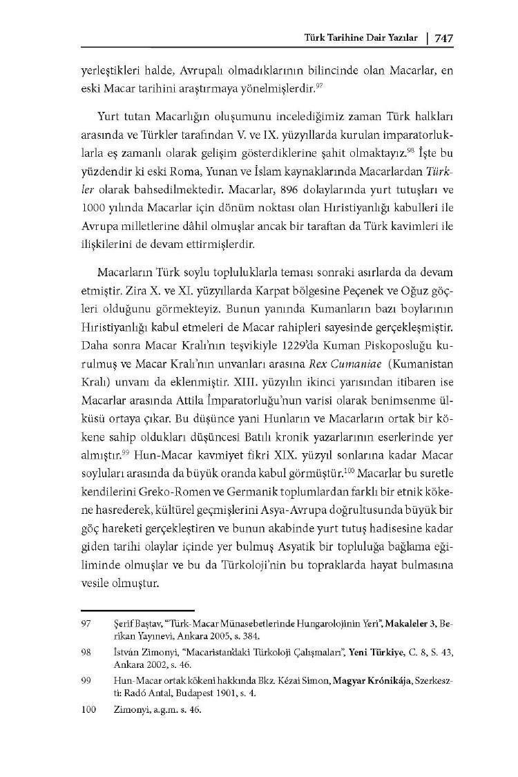 Macaristan da_Turkoloji_Calismalarina_Ge-