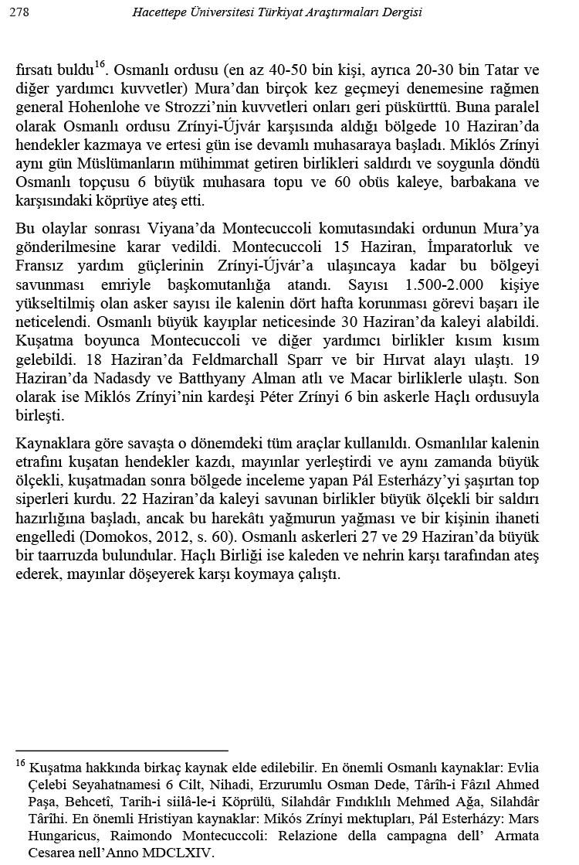 osmanli-habsburg