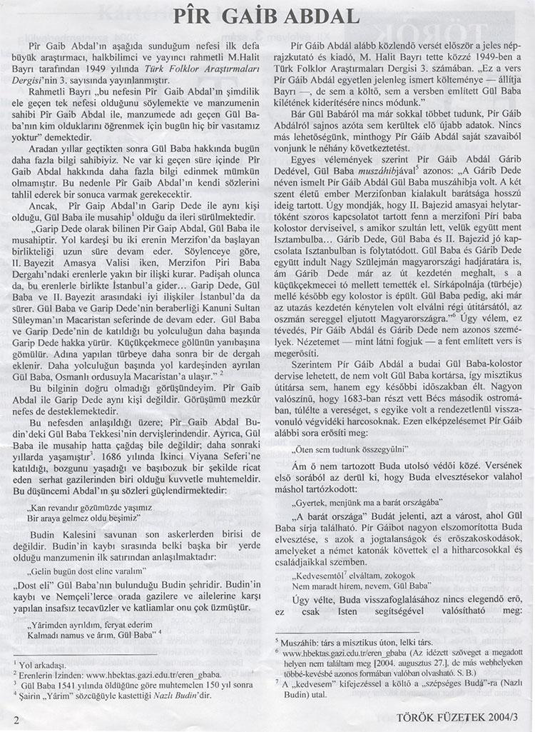 pirgaipabdal macar