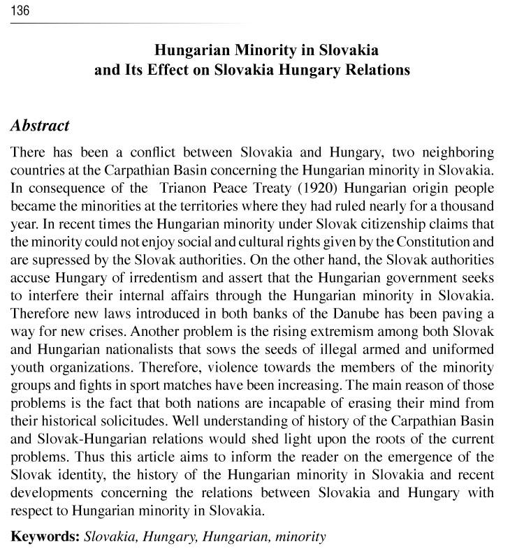 Slovakya makale-2